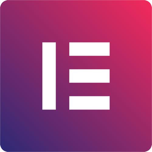 icon elementor pro
